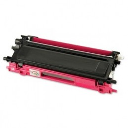 Toner per Brother TN-210 TN-230 TN-240 TN-270 Magenta 1400 Pagine