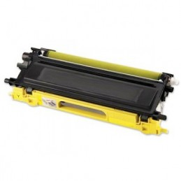 Toner per Brother TN-210 TN-230 TN-240 TN-270 Yellow 1400 Pagine