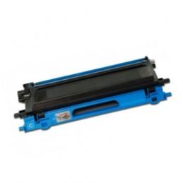 Toner per Brother TN210 TN230 HL-3045CN HL-3075CW MFC-9125CN MFC-9325CW Cyano 1400 Pagine