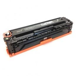 Toner per Hp CF210X Laserjet Pro 200 M251N M251NW M276N M276NW Nero 2400 Pagine
