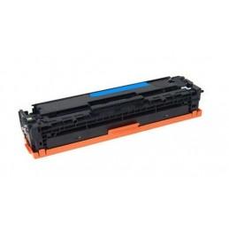 Toner per Hp CF351A Laserjet Pro M176N M177FW Cyano 1000 Pagine