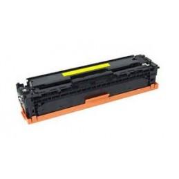 Toner per Hp CF352A Laserjet Pro M176N M177FW Yellow 1000 Pagine