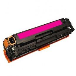Toner per Hp Laserjet CB543A Magenta 1400 Pagine