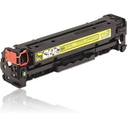 Toner per Hp Laserjet CE412A M351A M375NW M451DN M475DN YELLOW 2600 Pagine