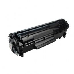 Toner per Hp Laserjet Q2612A 1010 1012 1015 1018 1020 1022 3015 3020 3030 nero 2000 Pagine