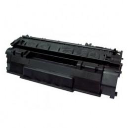 Toner per Hp Q5949A Q7553A Laserjet 1160 1320 3390 3392 nero 3000 Pagine