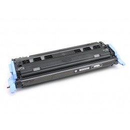 Toner per Hp Q6001A Laserjet 1600 2600 CM1015 CM1017 cyano 2000 Pagine
