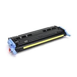 Toner per Hp Q6002A Laserjet 1600 2600 CM1015 CM1017 yellow 2000 Pagine