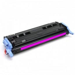 Toner per Hp Q6003A Laserjet 1600 2600 CM1015 CM1017 magenta 2000 Pagine