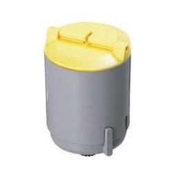 Toner per Samsung CLP-Y300A CLP-300 CLX2160 CLX2160N CLX-3160FN yellow 1000 Pagine