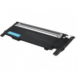 Toner per Samsung CLT-C406S CLP-360 CLP-365 CLX-3300 CLX-3305 cyano 1000 Pagine