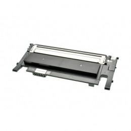 Toner per Samsung CLT-K406S CLP-360 CLP-365 CLX-3300 CLX-3305 nero 1500 Pagine