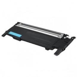 Toner per Samsung CLT-K4092S CLP-310 CLP-315 CLX-3170FN CLX-3175FN CLX-3175FW Cyano 1000 Pagine