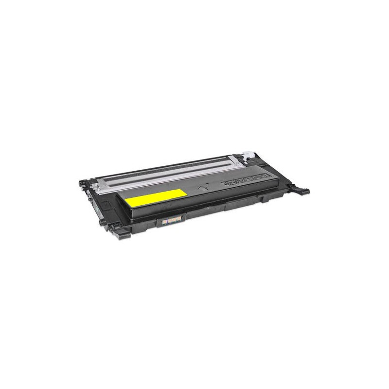 Toner per Samsung CLT-K4092S CLP-310 CLP-315 CLX-3170FN CLX-3175FN CLX-3175FW Yellow 1000 Pagine
