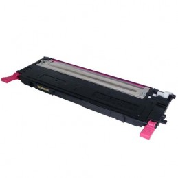 Toner per Samsung CLT-M4072S CLP-320 CLP-325 CLX-3180 CLX-3185 Magenta 1000 Pagine