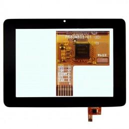 TOUCH SCREEN 8 Mediacom SmartPad PB80M805-01 Nero
