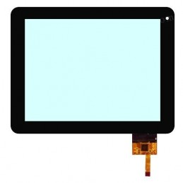 Touch Screen 8 Nero T114-8 IV3L AD-C-800022-1-FPC