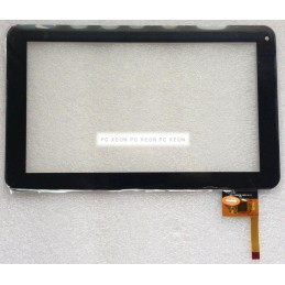 TOUCH SCREEN 9 300-N3860N-A00 30682-0101 A-5966A E-C97008-02