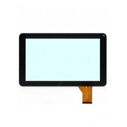 TOUCH SCREEN 9TABLET ANDROID DH-0901A1-FPC03-02 Nero
