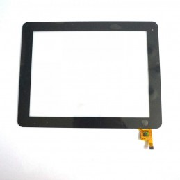 TOUCH SCREEN Mediacom M-MP940M T135-9 04-0970-0938 V1 Nero