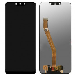 TOUCH SCREEN VETRO + LCD DISPLAY NO FRAME  Per HUAWEI MATE 20 LITE NERO