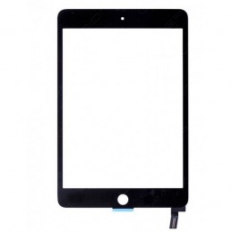Touch screen vetro Apple iPad Mini 4  A1538 A1550 serie Nero completo IC