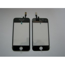 Touch screen vetro completo per Apple iPhone 3G