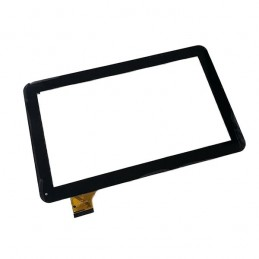 Touch SCREEN VETRO PER Display 300-N3765C-A00 WJ-DR10011MOMO10S