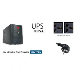 UPS 900VA LINE INTERACTIVE POWER