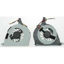 VENTOLA CPU Fan per Toshiba Satellite (Pro) L750 L750D L755 L755D AB8005HX-GB3