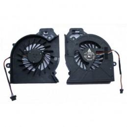 VENTOLA CPU NOTEBOOK HP PAVILION DV6-6000 DV7-6000 DV6-6200 DV6-6100 serie MF60120V1-C180-S9A