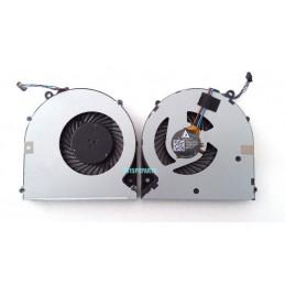 VENTOLA CPU NOTEBOOK HP ProBook 340 G1 340 G2 345 G2 350 G1 350 G2 355 G2 355 G1