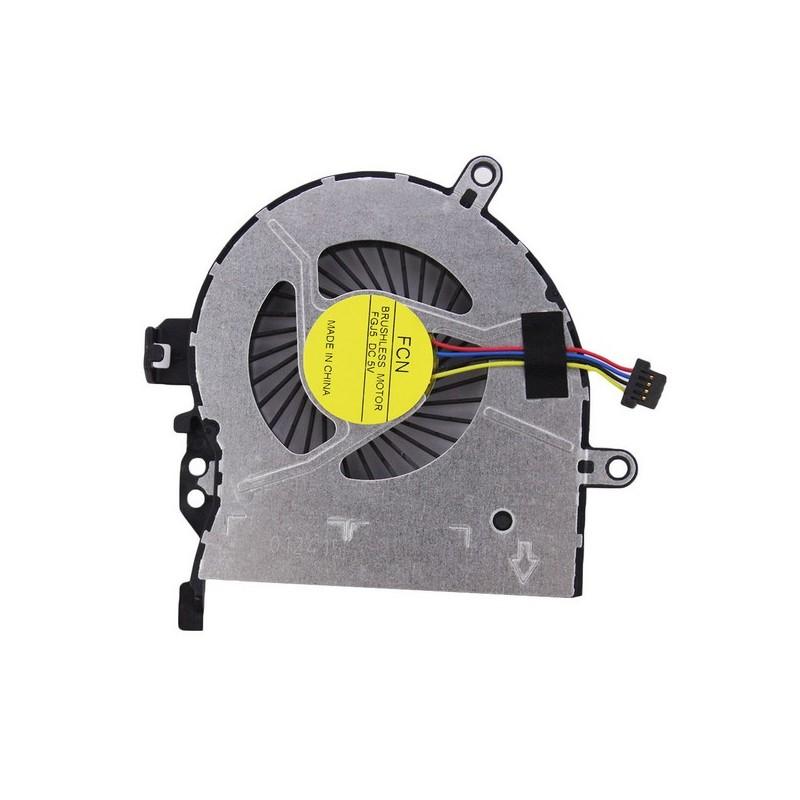 VENTOLA CPU NOTEBOOK HP ProBook 450-G3 450 G3 Fan 837535-001