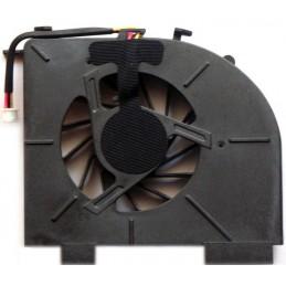 Ventola Dissipatore Fan HP DV5-1000 DV6-1000 DV6-1100 DV6-1200 - 3 PIN