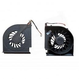 Ventola Dissipatore Fan Per HP CQ61 G61 CQ70 CQ71 G71