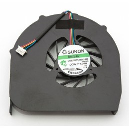 Ventola Dissipatore Fan per notebook ACER ASPIRE 5740 5542 5740G DSF531005MC0T MG60090V1-B010-S99 3 PIN5542 5745g