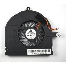 Ventola Dissipatore Fan TOSHIBA Qosmio X300 X305 AB0905HX-S03 JSRAA