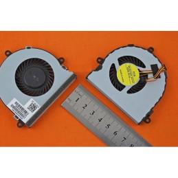 Ventola Fan HP 15-AC  15-AY 15-AF 15-BA 15-BS 15-BE 15-BF 15-BD 15-BW 250 G4 255 G4 14-R020