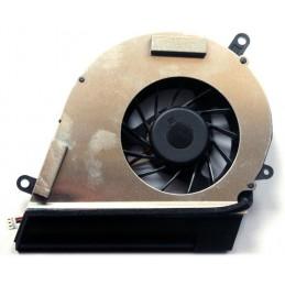 Ventola Fan per processore TOSHIBA Satellite A200 A205 A210 A215 Intel L450 L450D L455 L455D