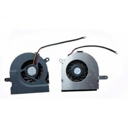 Ventola originale Fan per processore TOSHIBA Satellite A200 A205 A210 A215 Serie AMD