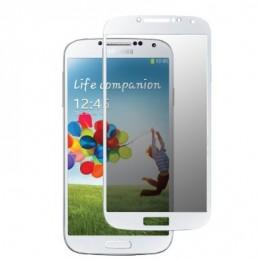 Vetro per touch screen Samsung GALAXY S4 I9500 bianco