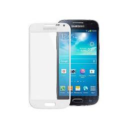 Vetro per touch screen Samsung GALAXY S4 MINI GT-I9190 bianco