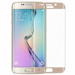 Vetro per touch screen Samsung GALAXY S6 gold