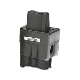 Cartuccia Inkjet compatibile Brother LC900BK LC900 LC-09BK LC-41BK LC-47BK LC-950BK nero