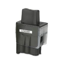 Cartuccia Inkjet compatibile Brother LC900BK LC900 nero