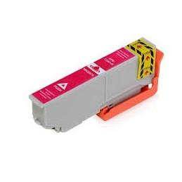Cartuccia Comp. con EPSON T3363 XL Magenta 33XL