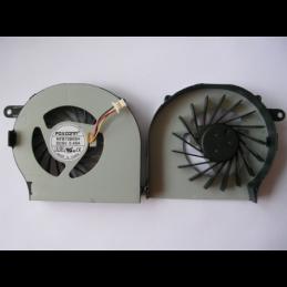 Ventola Dissipatore Fan  per processore HP CQ62 G62 CQ72 G72