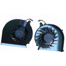 Ventola Fan HP 630 631 G43 G57 Compaq CQ43 CQ57 430 431 435 436