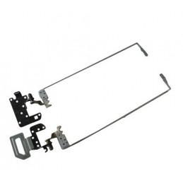 Coppia Cerniere Hinge per notebook Acer Aspire E5-511 E5-521 E5-531 E5-551 E5-571 SERIES V3-532 V3-572 V3-572G