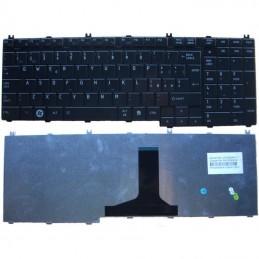 Tastiera Italiana per notebook Toshiba Satellite G50 X300 X305 A500 A500D A505 A505D F501 L350 L350D L355 L355D L500 L500D L505